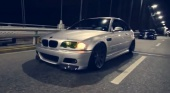BMW: love at first sight BMW 3 серия E90-E93