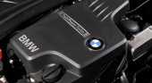 Двигатель BMW N20 Twin Power Turbo BMW 1 серия F21