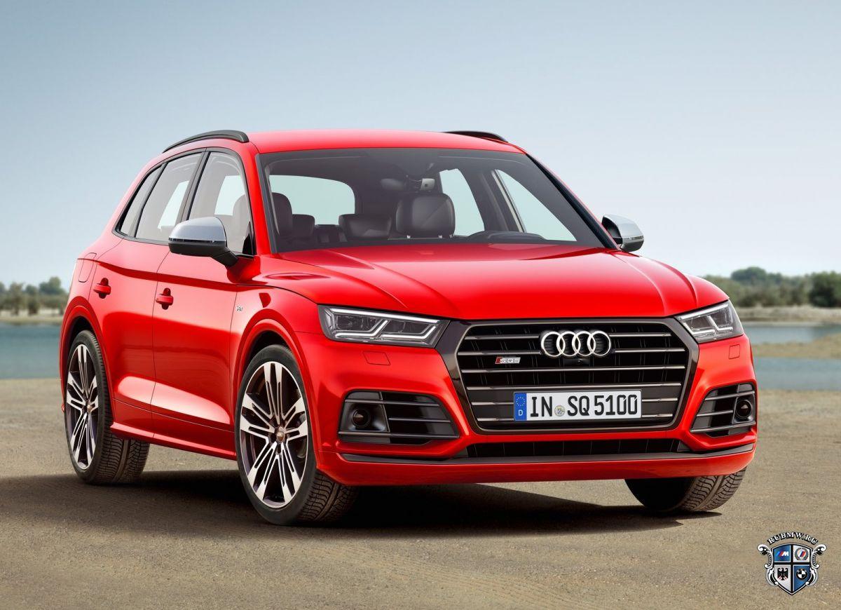 Audi назвала долларовые цены на спорт-седан S4 2018