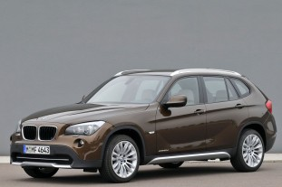 BMW X1 review - CarBuyer :: BMW X1 серия E84