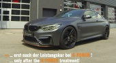 BMW M4 GTS G-POWER BMW 4 серия F82-F83