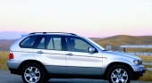 BMW X5 3.0D E53 удаление ЕГР BMW X5 серия E53-E53f