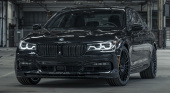 BMW Alpina B7 Exclusive Edition BMW 7 серия G11-G12