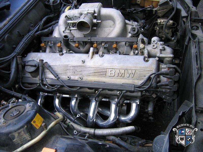 Бмв е какой двигатель лучше
