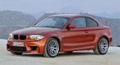 Обзор купе BMW 3.0 MT M Coupe BMW 1 серия E81/E88