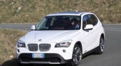 Обзор BMW X1 xDrive2.0i MT BMW X1 серия E84