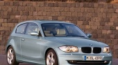 Обзор BMW 130i 3dr MT BMW 1 серия E81/E88