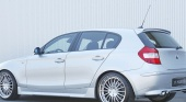 BMW 1-Series Hatchback review BMW 1 серия E81/E88