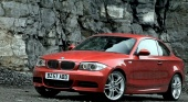 BMW 120d Coupe BMW 1 серия E81/E88