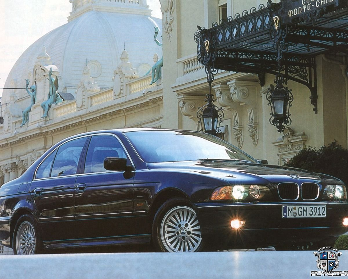 Помогите найти схему бортового компьютера на 528i :: BMW :: 5 серия :: E39.
