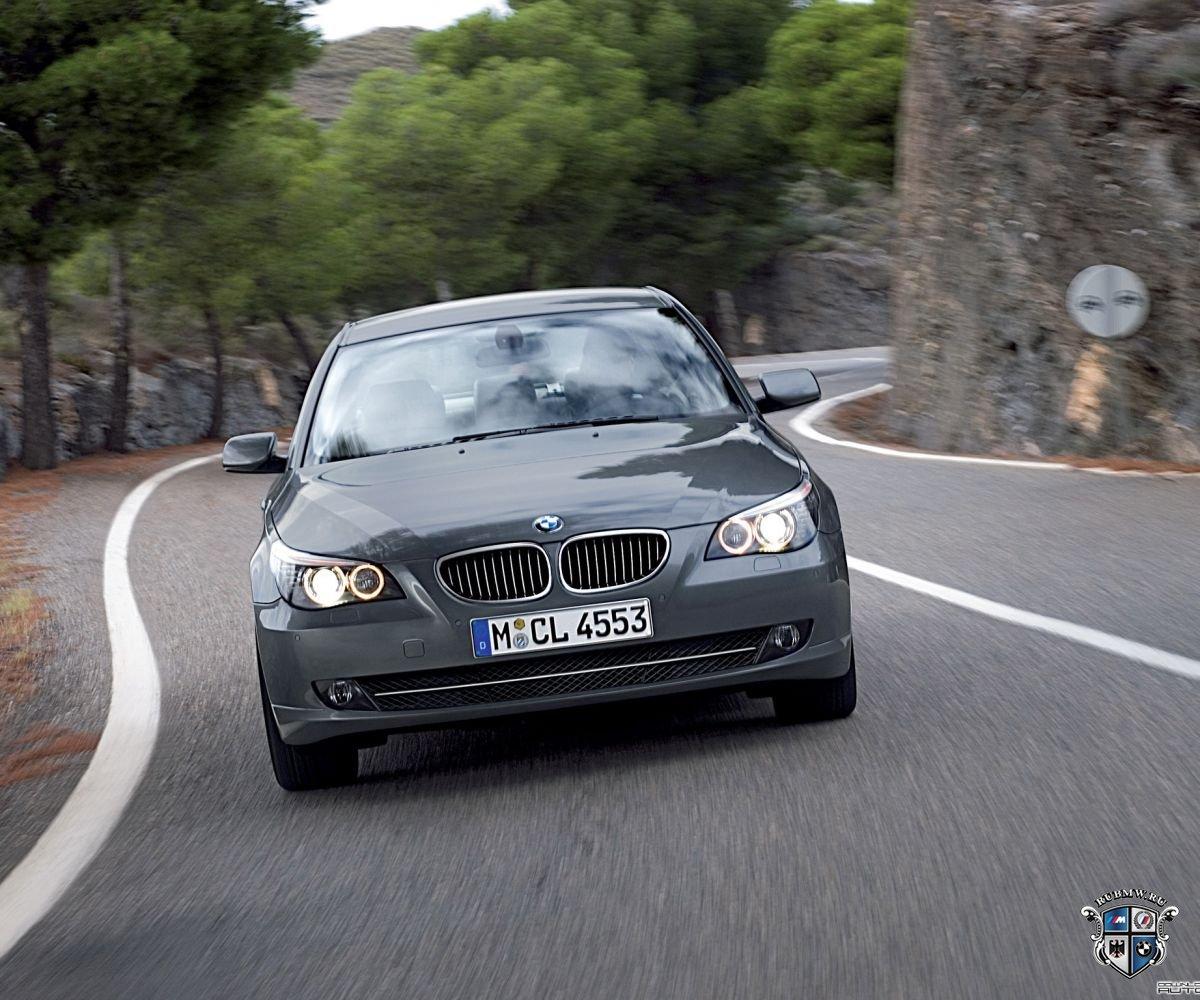 Bmw Xi Vs I: BMW 530Xi. Однозначно полный привод :: Статьи :: BMW 5