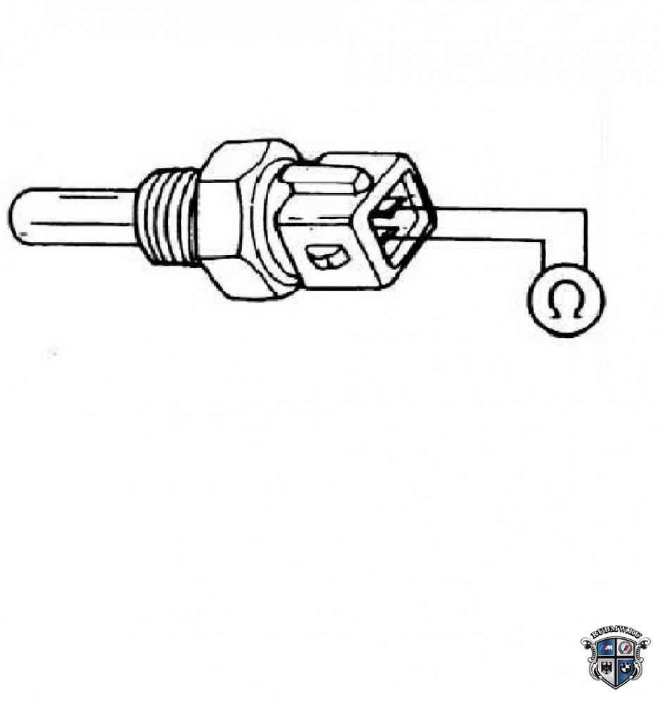электро схема топливного насоса бмв е 34 м50