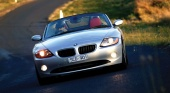 Drift BMW Z4 35is (E89) BMW Z серия Все BMW Z